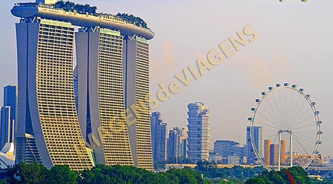 Cingapura, cidade-estado espetacular/SINGAPUR, ein SPEKTAKULÄRER Stadtstaat/Singapore, spetacular city-state
