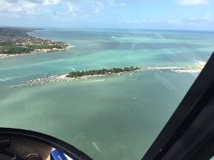 Coroa do Avião, Itamaracá, Pernambuco