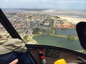 Saindo de Aracaju
