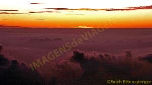 Der Lohn, ein Sonnenuntergang auf 4.000 Metern/A recompensa, um por do sol em 4.000 metros/The reward, a sunset on 4,000 meters