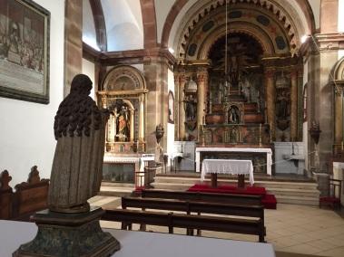 Convento de Santa Cruz