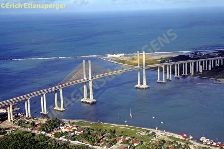 Ponte Newton Navarro/Newton Navarro Bridge