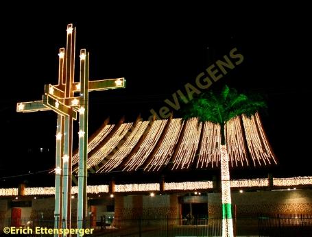 Catedral Metropolitana de Natal/ Natal Metropolitan Cathedral