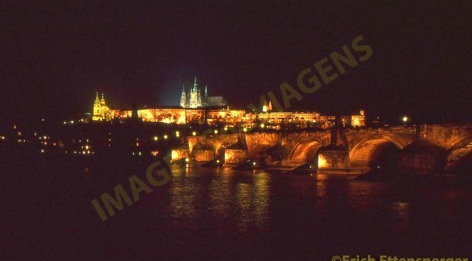 Prague – The Golden City/Praga, a Cidade Dourada/Prag – Die Goldene Stadt im Herzen Europas