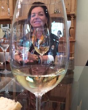 Sheila e o vinho