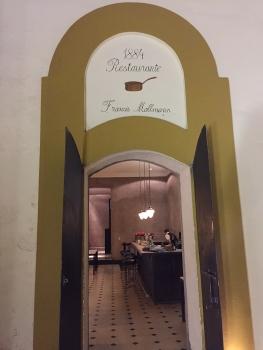Restaurante 1884