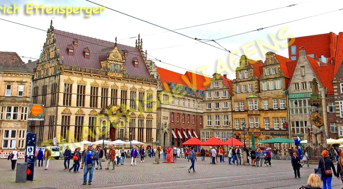Bremen, a cidade dos animais músicos