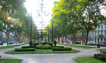 Centro de Coimbra