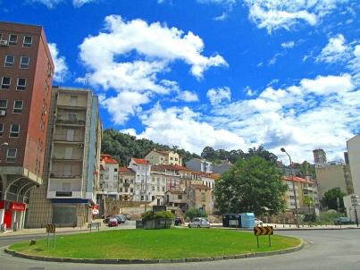 Coimbra no verão