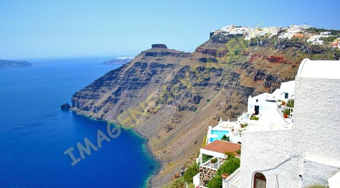 Ilhas Gregas, belezas espetaculares