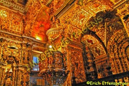Igreja de São Francisco/Kirche São Francisco/São Francisco Church
