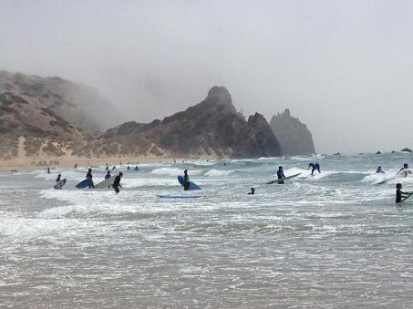 Der Amado Strande