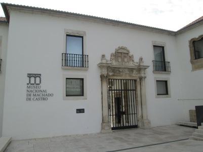 Museu Nacional de Castro