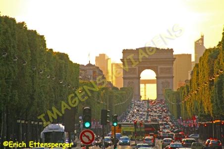 Champs Elyssés