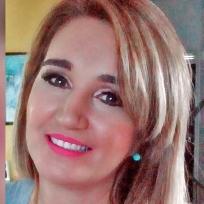 Valderice Nóbrega, advogada brasiliense e potiguar de coração