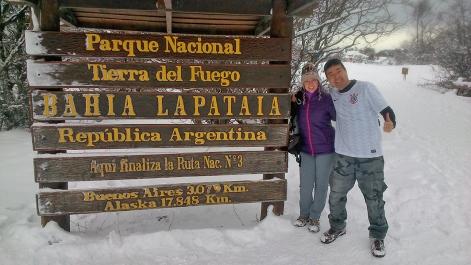 Patagonia - Argentina