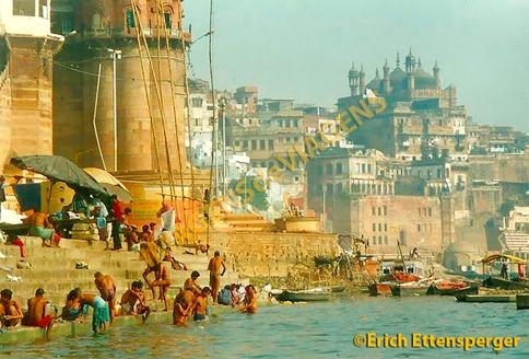 Blog Varanasi 2