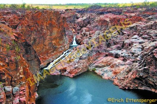 Cachoeira de Paulo Afonso/Paulo Afonso Wasserfall/Paulo Afonso Waterfall