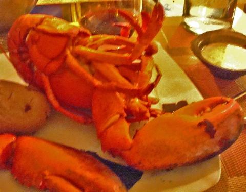 Culinária baseada em frutos do mar/The state enjoys an excellent cuisine, based on seafood/Der Staat verfügt über eine ausgezeichnete Küche