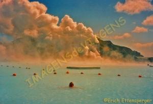 """Spa """"Laguna Azul""""/Therme """"Blaue Lagune""""/Spa """"Blue Lagoon"""""""