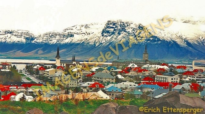 Islândia: vulcões de tirar o fôlego, gêiseres e geleiras/Island – feuerspeiende Vulkane, Geysire und eisige Gletscher/Iceland – fire-breathing volcanoes, geysers and icy glaciers