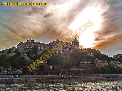 Castelo Bud/Buda Burg/Buda Castle