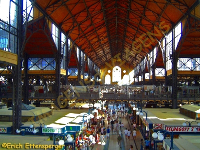 Grande Mercado/Große Markthalle/Great Market Hall