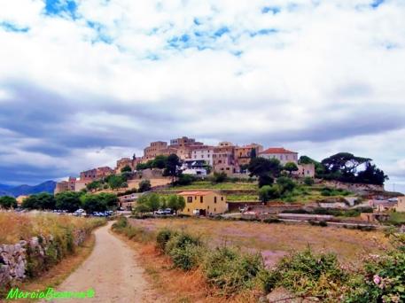 Burgo de St. Antonino / Gemeinde St. Antonio / village St. Antonio