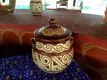 Cerâmica marajoense/ Marajoensische Keramik/ Marajoense ceramics