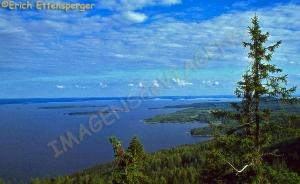 A viagem de regresso, em seguida, levou-nos através do Lakeland Finnish/Die Rückfahrt führte uns dann durch die Finnische Seenplatte/The return journey then led us through the Finnish Lakeland