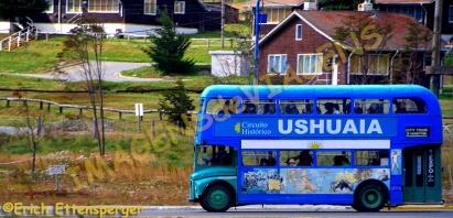 Ônibus de turismo / Tour-Bus / Tourism bus