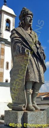 O Profeta Ezequiel / Der Prophet Ezechiel / The Prophet Ezekiel