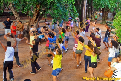 """Diversos eventos acontecem no Parque das Dunas/ Verschiedenste Veranstaltungen finden im """"Parque das Dunas"""" statt /Different events take place in the """"Parque das Dunas"""""""