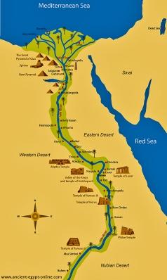 http://www.ancient-egypt-online.com/ancient-egypt-maps.html