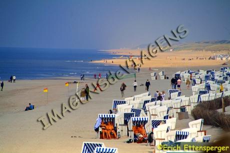Vista geral de uma das praias / Strandansicht / Overview of one of the beaches