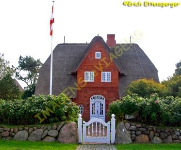 Casa típica da ilha/ typisches Haus auf der Insel / typical island house