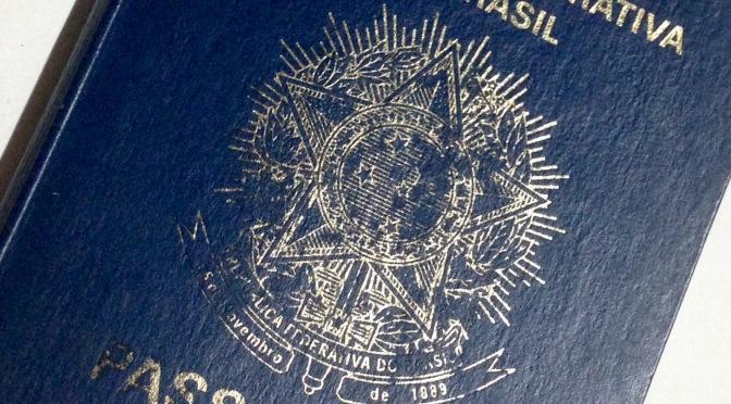 Minha experiência na obtenção do visto americano