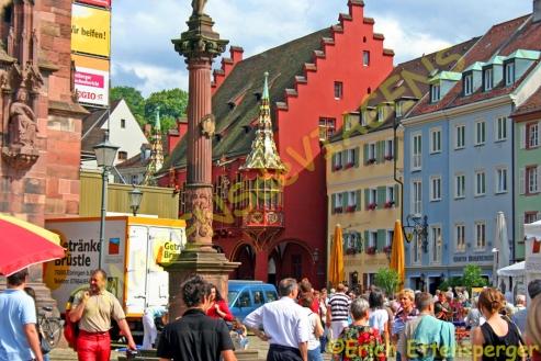 Friburgo, Alemanha/Freiburg, Deutschland/Freiburg, Germany