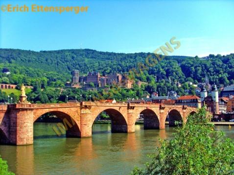 Heidelberg, Alemanha/Heidelberg, Deutschland/Heidelberg, Germany