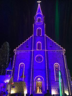 Igreja Matriz São Pedro Apóstolo / Kirche / Church
