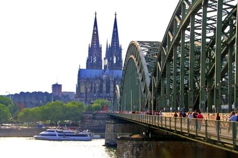 Colônia, Alemanha/Köln, Deutschland/Cologne,Germany