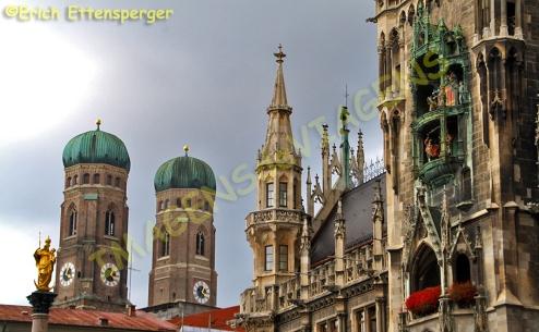 Munique, Alemanha/ München, Deutschland/ Munich, Germany