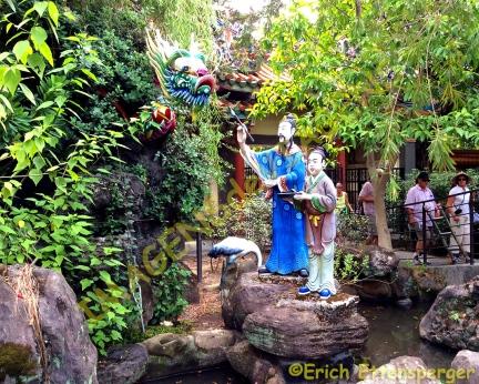Filósofo Confúcio/ Philosoph Konfuzius /philosopher Confucius