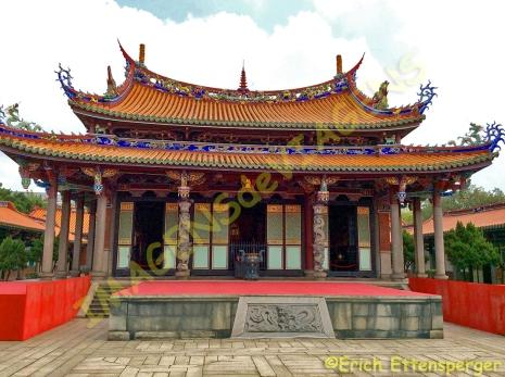 Templo de Confúcio/ Konfuzius Tempel/Confucius temple