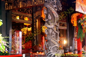 Templo do esplendor/ Tempelpracht/temple splendor