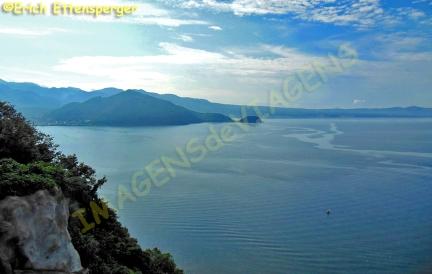 Baía de Ariake / Ariake Bucht / Ariake Bay