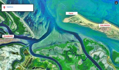 Source: Google Earth