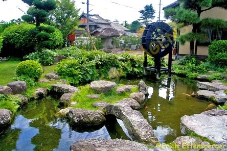 Jardim japonês / Japanischer Garten / Japanese garden