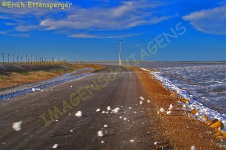 Sal e vento...como neve / Salz und Wind…wie Schnee / Salt and wind…like snow