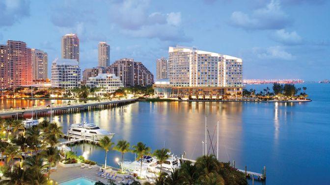 Viajar para Miami e Orlando/Eine Reise nach Miami und Orlando/A trip to Miami and Orlando